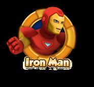 Anthony Stark (Earth-91119) from Marvel Super Hero Squad Online 014
