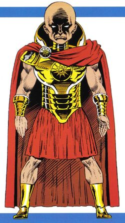 Aron (Earth-616) from Official Handbook of the Marvel Universe Master Edition Vol 1 28 001.jpg