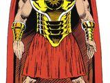Aron (Earth-616)