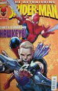 Astonishing Spider-Man Vol 3 84