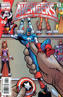 Avengers United They Stand Vol 1 6