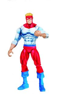 Brian Calusky (Earth-616) from Marvel Universe (Toys) Comic Packs Series 1 (Secret Wars 25th Anniversary) 0001.jpg