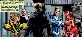 Brotherhood of Evil Mutants (Earth-12)