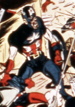 Butch Cantwell (Earth-616)