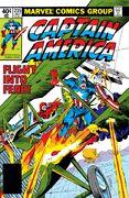 Captain America Vol 1 235