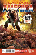 Captain America Vol 7 12