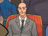 Charles Xavier (Earth-92131)