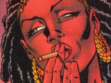 Collette Drumm (Earth-616)
