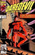 Daredevil Vol 1 304