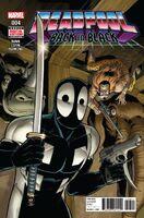 Deadpool Back in Black Vol 1 4