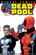 Deadpool Vol 3 54