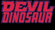 Devil Dinosaur (2015)logo.png