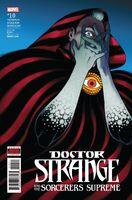 Doctor Strange and the Sorcerers Supreme Vol 1 10