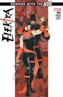 Elektra Vol 5 5