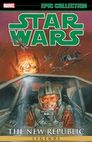 Epic Collection Star Wars Legends - The New Republic Vol 1 2