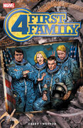 Fantastic Four First Family TPB Vol 1 1