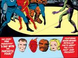 Fantastic Four Vol 1 11
