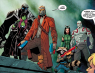 Guardians of the Galaxy (Earth-415)