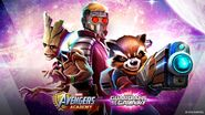 Guardians of the Galaxy (Earth-TRN562) from Marvel Avengers Academy 003