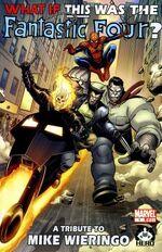 Hero Initiative: Mike Wieringo Vol 1