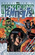 Heroes Reborn Remnants Vol 1 1