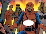 Hob-Heroes (Earth-616)