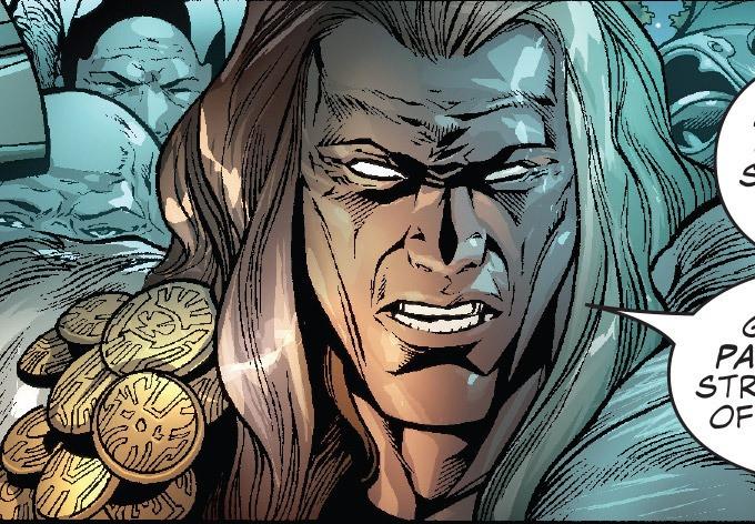 Hodiak (Earth-616)