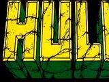 Hulk Vol 1
