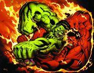 Hulk Vol 2 24 Textless