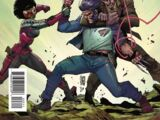 Hunt for Wolverine: Weapon Lost Vol 1 3