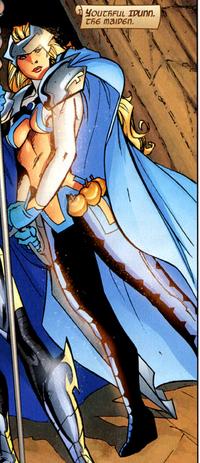 Idunn (Terra-616)