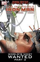 Invincible Iron Man Vol 2 10
