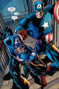 James Bucky (Earth-616) and Steven Rogers from Captain America Reborn Vol 1 6 001