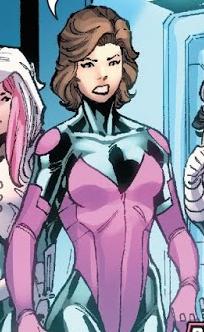 Janice Jones (Warp World) (Earth-616)