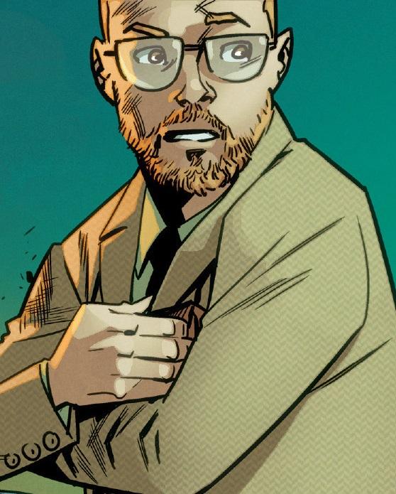 Jeffrey Gunderblank (Earth-616)