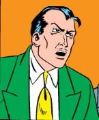 John Garrett (Earth-616)
