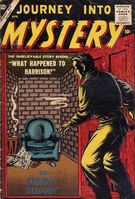 Journey into Mystery Vol 1 45