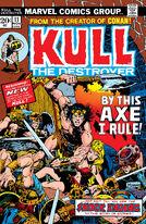 Kull the Destroyer Vol 1 11