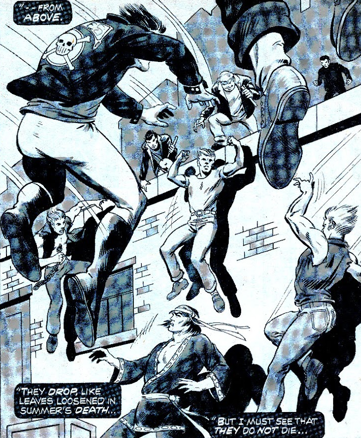 L.A. Savages (Earth-616)