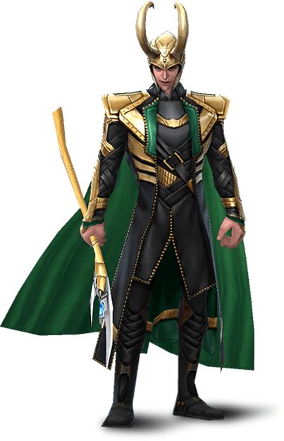 Loki Laufeyson (Earth-TRN012)