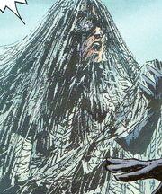 Martha Franklin (Earth-Unknown) from Spider-Man Grim Hunt The Kraven Saga Vol 1 1 001.jpg