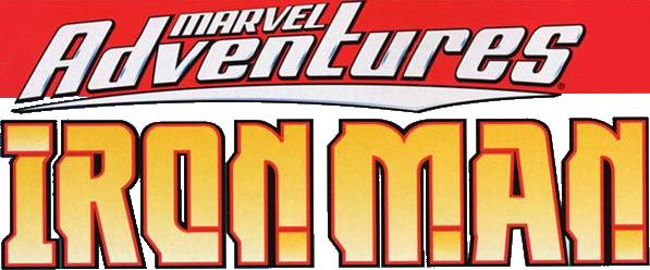Marvel Adventures Iron Man TPB Vol 1