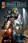 Marvel Apes Prime Eight Special Vol 1 1