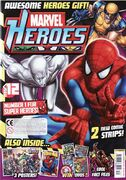 Marvel Heroes (UK) Vol 1 12