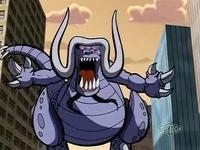 Megataur (Earth-91119)