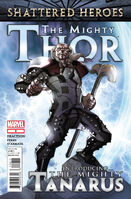 Mighty Thor Vol 2 8