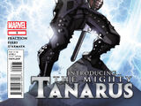 The Mighty Thor Vol 1 8