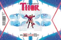 Mighty Thor Vol 3 16