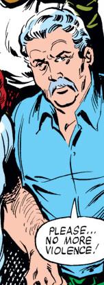 Mr. Whitman (Earth-616)