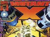 Mutant X Vol 1 31